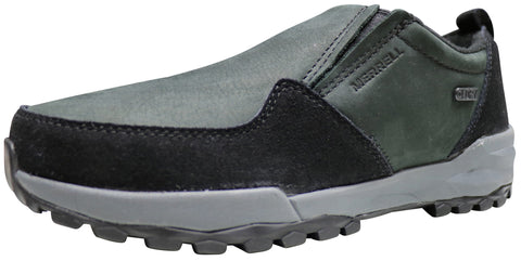 Merrell Women's Icepack Moc Polar Waterproof Winter Shoe