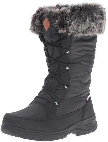 Kamik Women's Snow Boots Yonkers Black