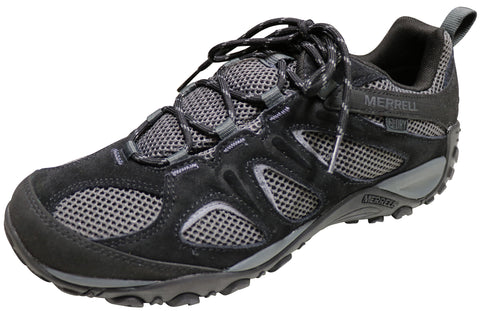 Merrell Men's Yokota 2 Waterproof Hiking Shoe