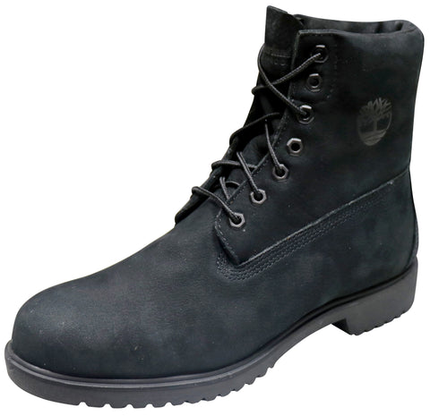 Timberland Men's TBL 1973 Newman Waterproof Boot Black