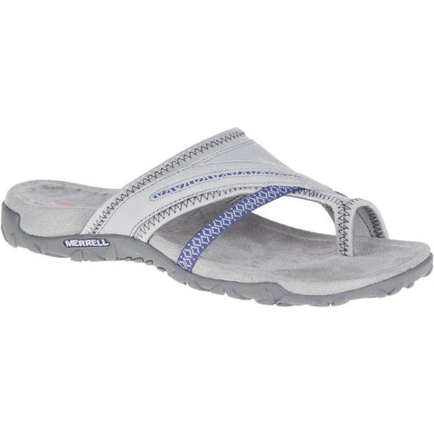 Merrell Women's Terran Post II Sleet Sandals
