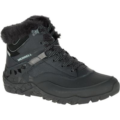 Merrell Women's 6 ICE+ Waterproof Black