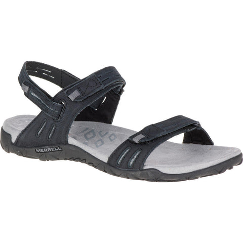 Merrell Women's Terran Strap II Sandals Black