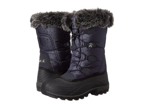 Women's Momentum Snow Boots Black