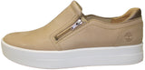 Timberland Women's Mayliss Oxford Slip On Light Brown