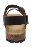 Men's Brama 2 Buckle Sling