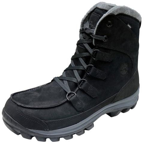 Timberland Men's Chillberg Premium Waterproof Insulated Boots