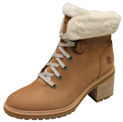 Timberland Women's Sienna High Waterproof Hiker
