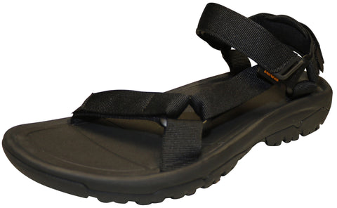 Teva Men's Hurricane XLT 2 black Sandal