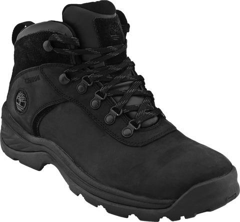 Timberland Men's FLUME MID Waterproof Balck
