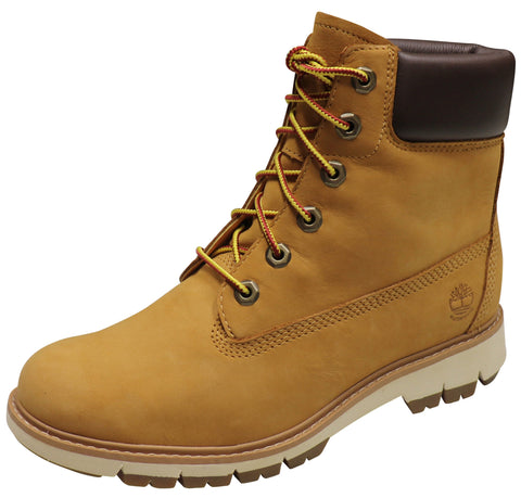 Timberland Women's Lucia Way Waterproof 6-Inch Boots