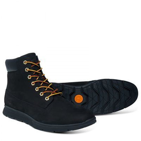 Timberland Killington 6inch Boot Black