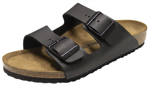 Birkenstock Arizona Kids, Birko-Flor, Black