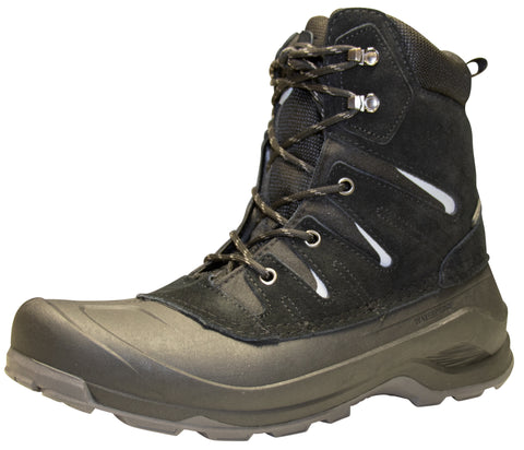 Kamik Men's Labrador Winter Boot Black