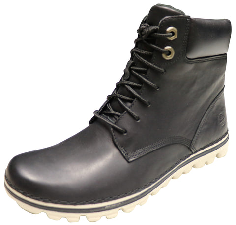 Timberland Women's Brookton 6in Lace Black