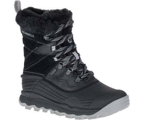 "Merrell Women's Thermo Vortex 8"" Water Proof Snow Boots"
