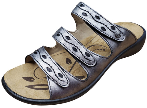 Romika Women's Ibiza 66 Anthrazit