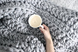 The LUXE Blanket -  Large Throw