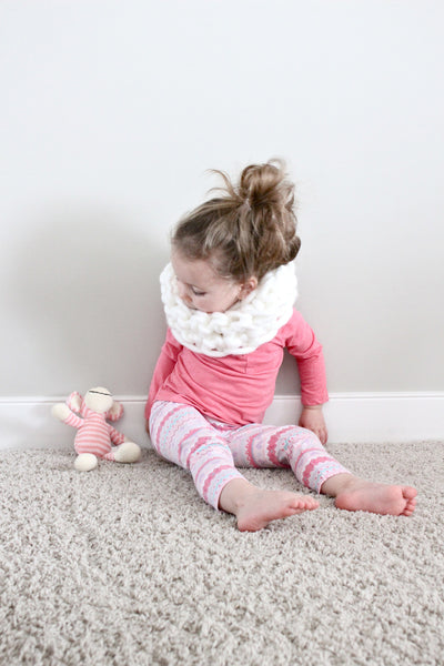 The MINI Luxe Cowl