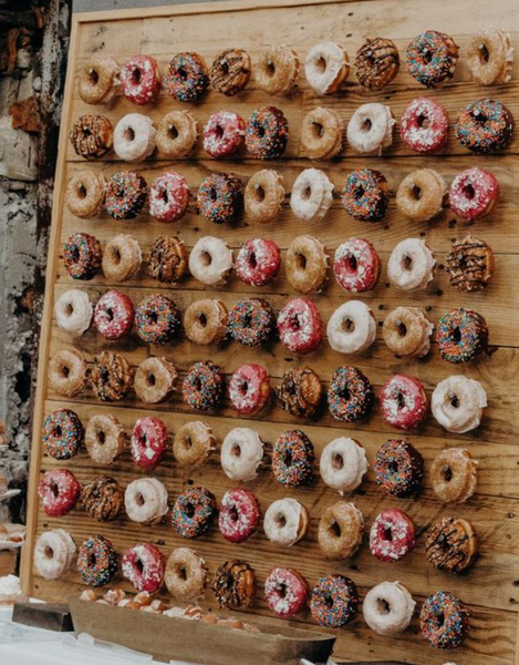 Donut Wall (large)