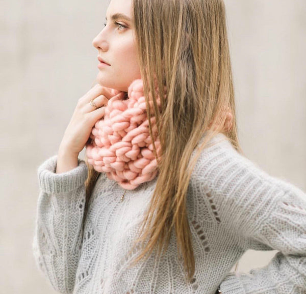 The Luxe Cowl