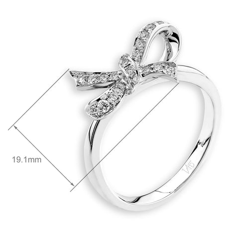 S08022R - LADIES RING
