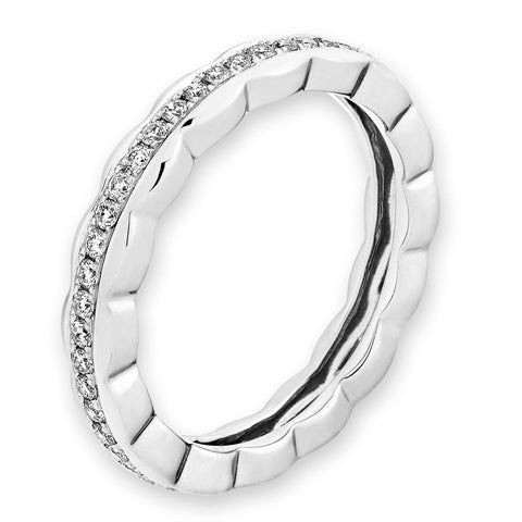 WEDDING DIAMOND RING -P10715R