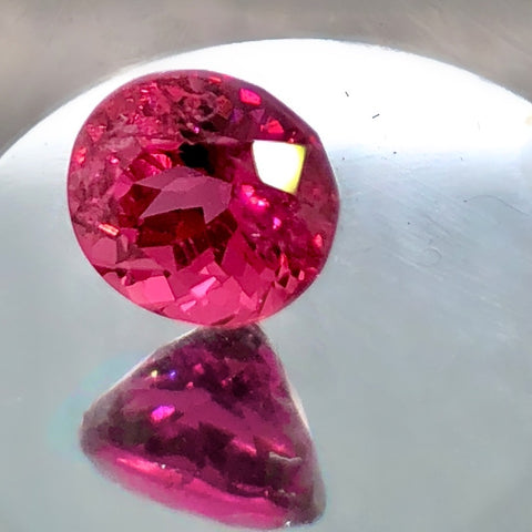 Natural Reddish Pink Spinel