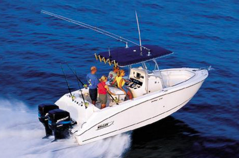 Boston Whaler 24 ft 240 Outrage