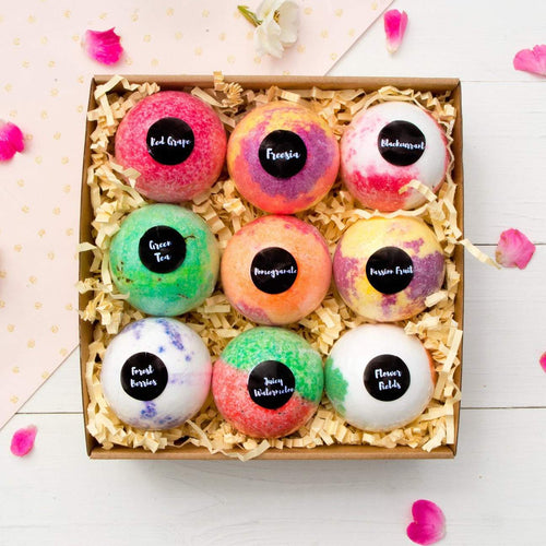 Bathing Rituals Bath Bomb Set