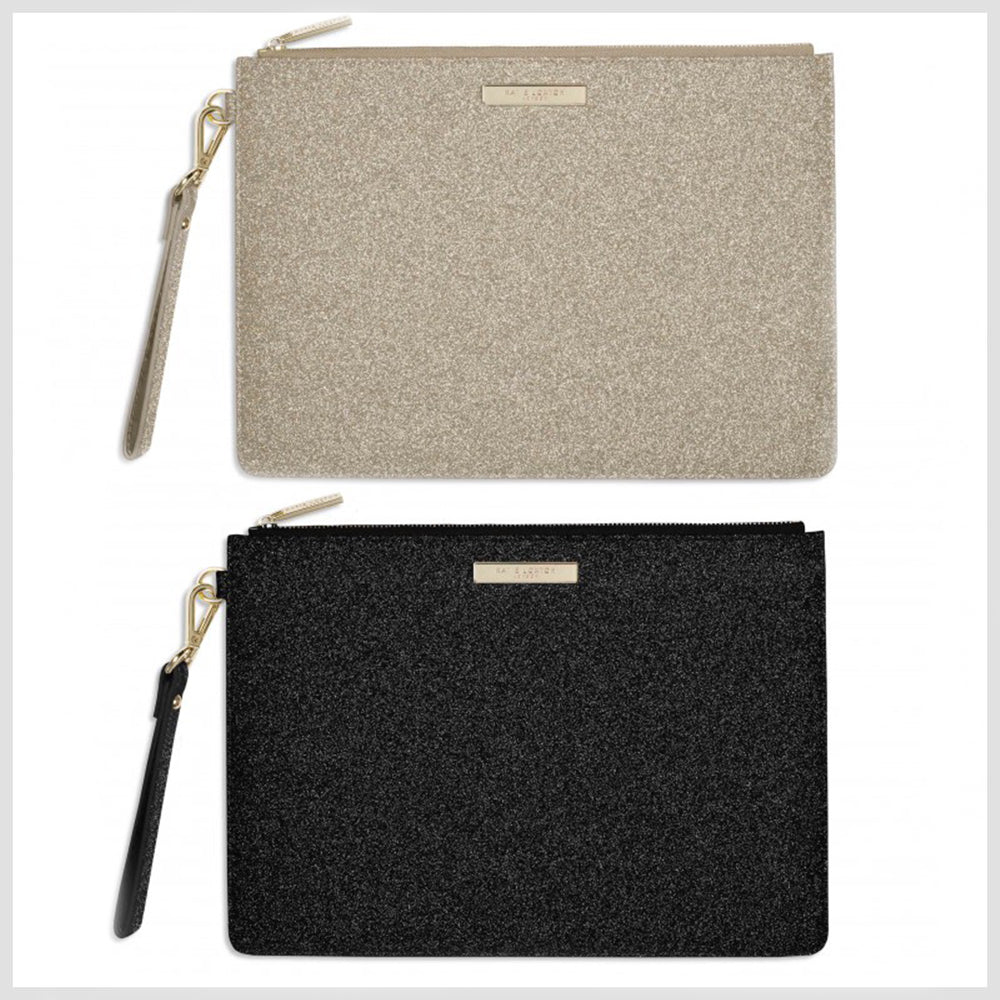 Stardust Clutch Bag