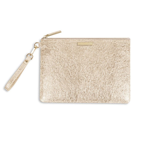 Alexa Metallic Purse