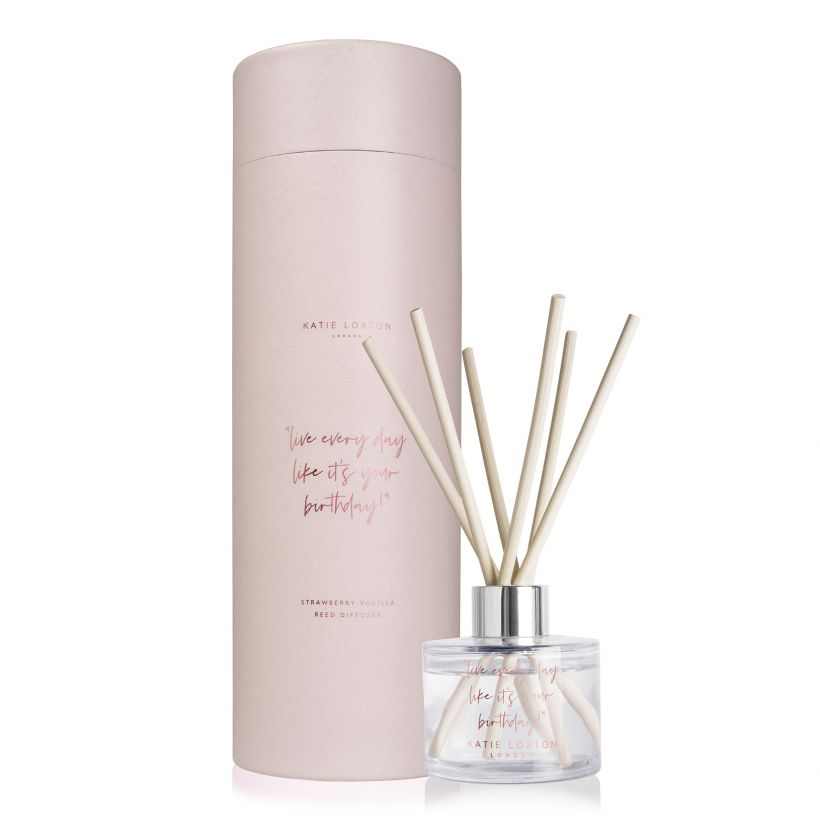 Reed Diffusers & Candles
