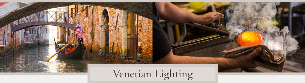 Venetian Lighting