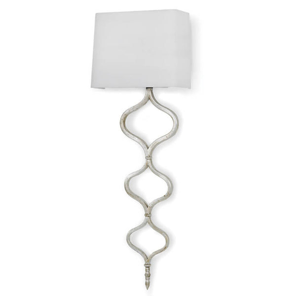 Sinuous Sconce