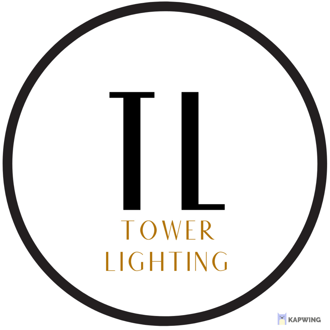 Tower Lighting Gift Card