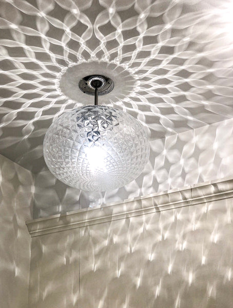Bolla Semi-Flush - Ceiling - Siru