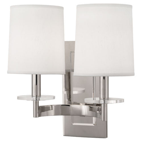 Alice Double Sconce