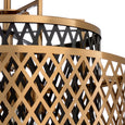 Metal Lattice Drum