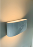 C696 Elipse Wall Lamp