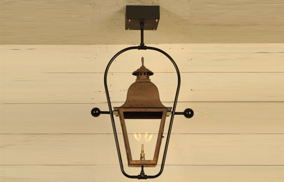 Quebec Yoke - Outdoor - Tower Lighting