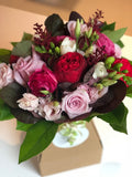 FF - 2020-09 - SEPTEMBER 11TH - Friday Flowers Bouquet - DELUXE SIZE