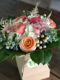 FF - 2021-05 - May 28th - Friday Flowers Bouquet - REGULAR SIZE
