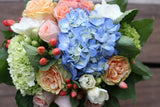 FF - 2020-09 - SEPTEMBER 25TH - Friday Flowers Bouquet - DELUXE SIZE
