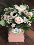 FF - 2021-02 - February 19th - Friday Flowers Bouquet - REGULAR SIZE