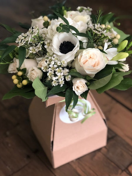 FF - 2021-05 - May 21st - Friday Flowers Bouquet - PREMIUM SIZE