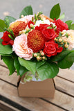 FF - 2020-09 -  SEPTEMBER 11TH - Friday Flowers Bouquet - PREMIUM SIZE