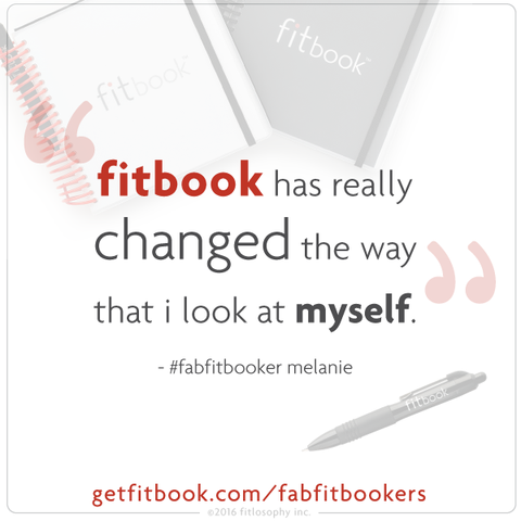 #fabfitbooker melanie: shedding for the wedding