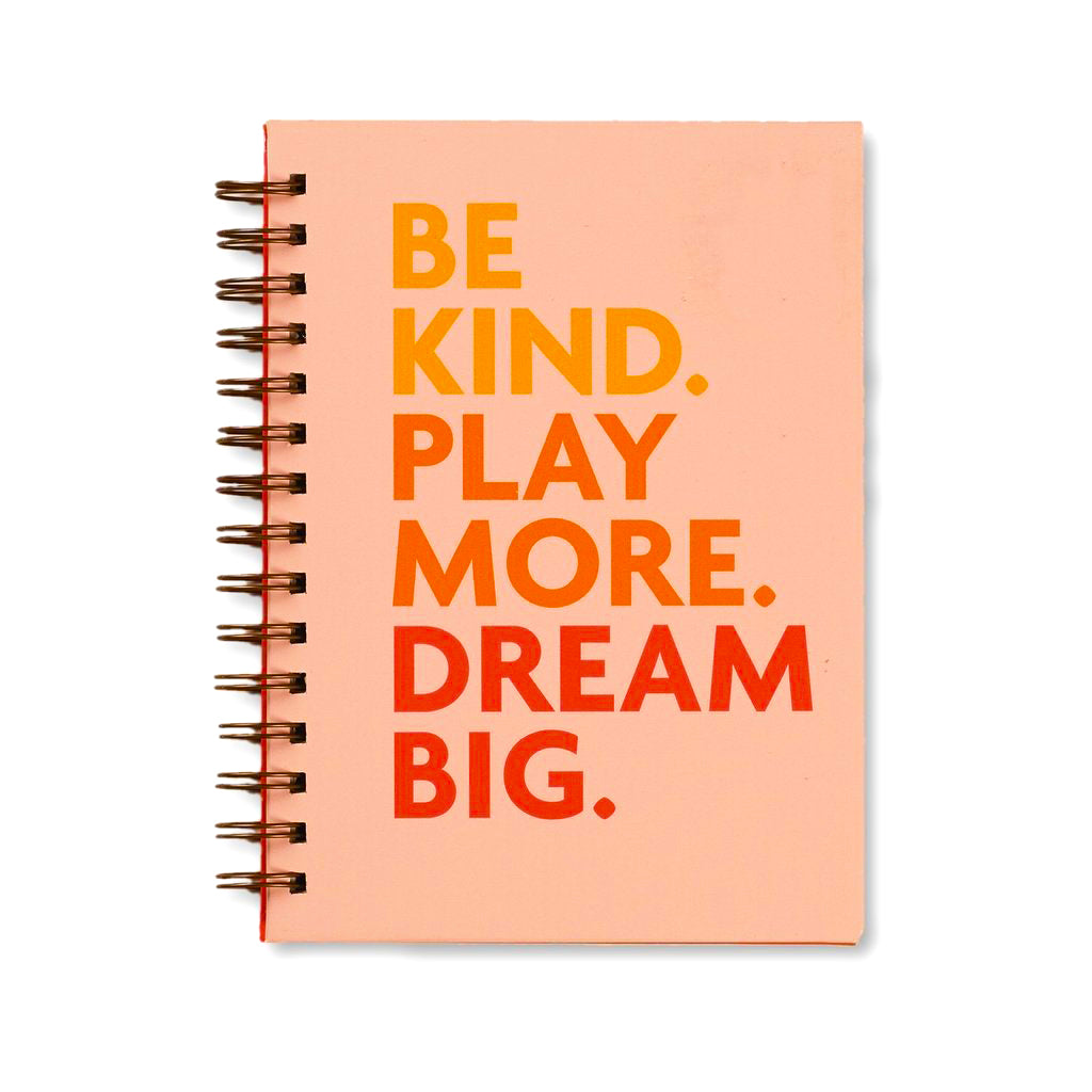 be kind: daily fitspiration tracker for tweens