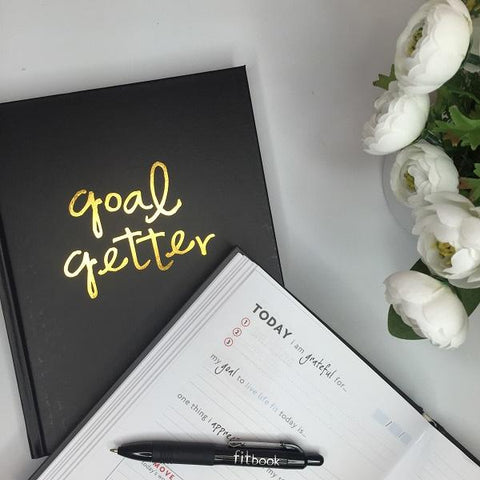 effective weekly goal-setting